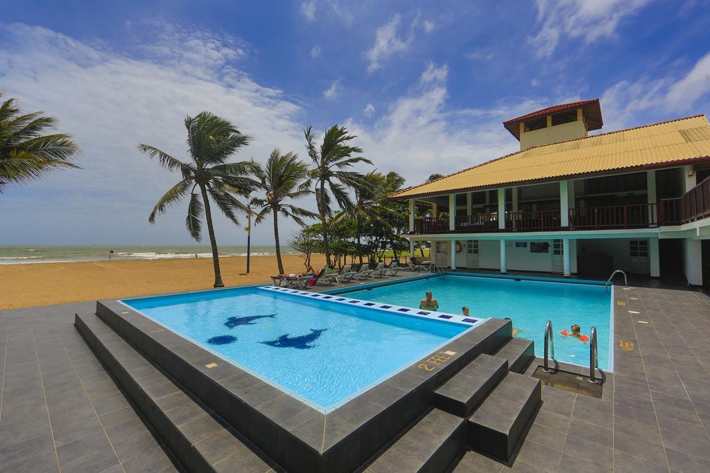 CATAMARAN BEACH HOTEL - NEGOMBO