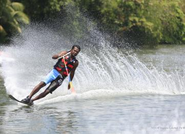Lsr Hotel Events Water Skiing 07